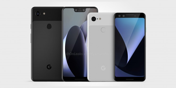Google Pixel 3 Lite set to release on Verizon in Spring 2019