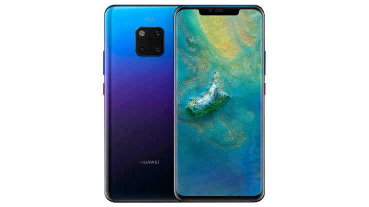 Huawei Mate 20 Pro Going On Sale In India In Five Days