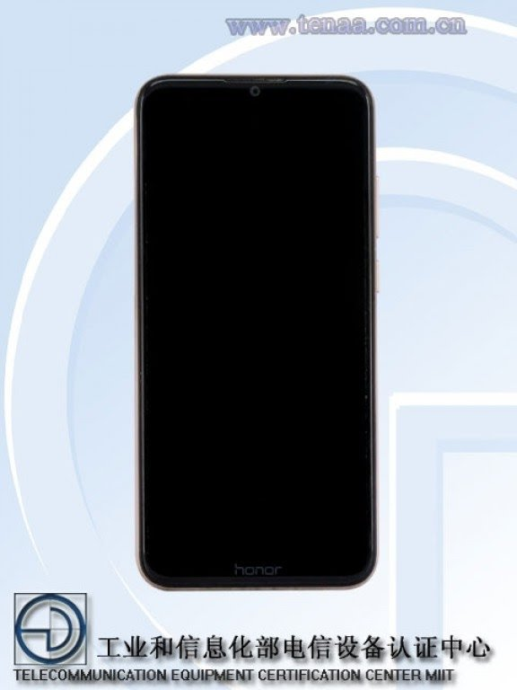 Honor 8A 2