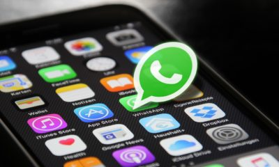 WhatsApp limits its forwarded messages