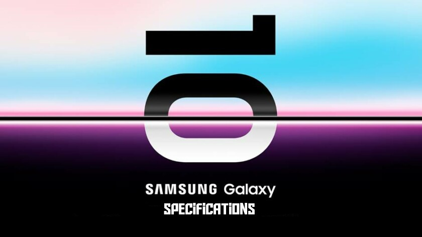 Samsung Galaxy S10, S10+ and S10e full specs allegedly revealed