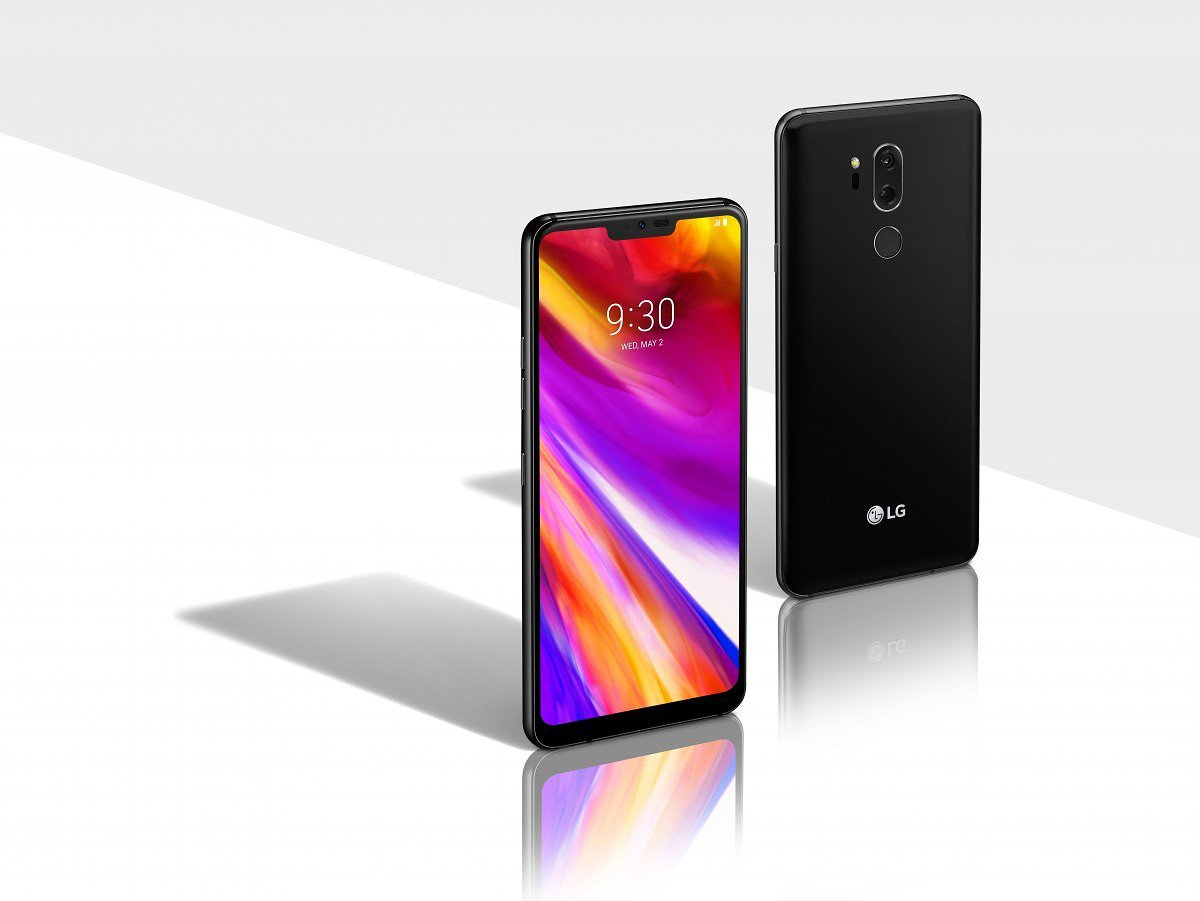 LG to launch 5G-capable V50 ThinQ alongside G8 ThinQ in February