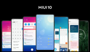 Upcoming MIUI 10 Features