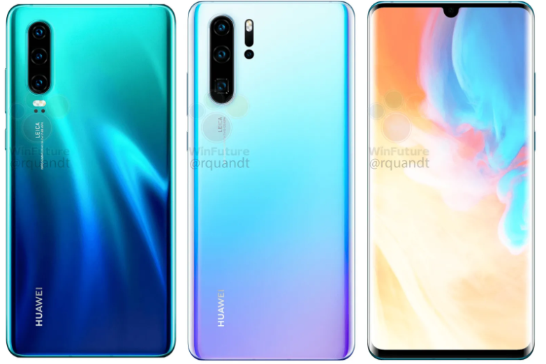 Huawei Nova 4e with 32MP Front Camera and Kirin 710 Chipset Announced
