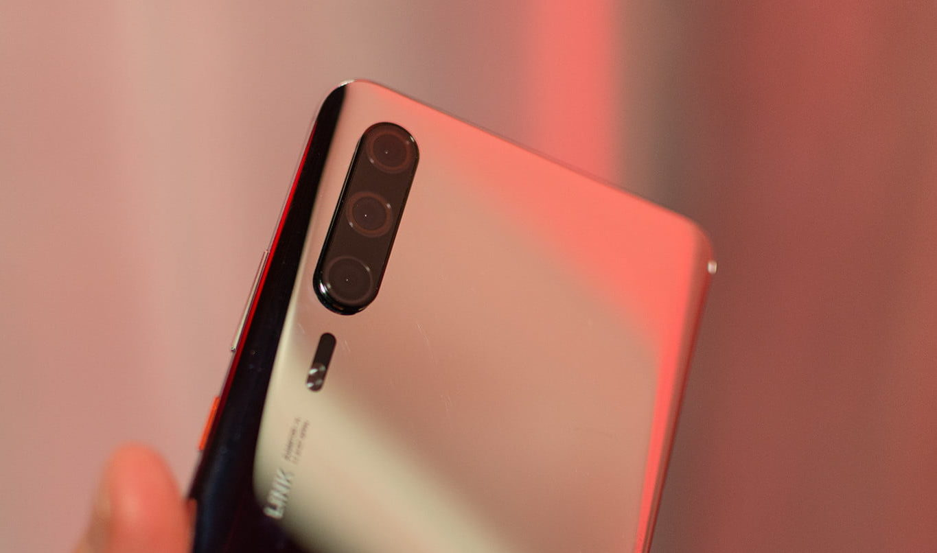 Huawei P30 Pro To Get 'Superzoom' Feature With 10x Optical Zoom