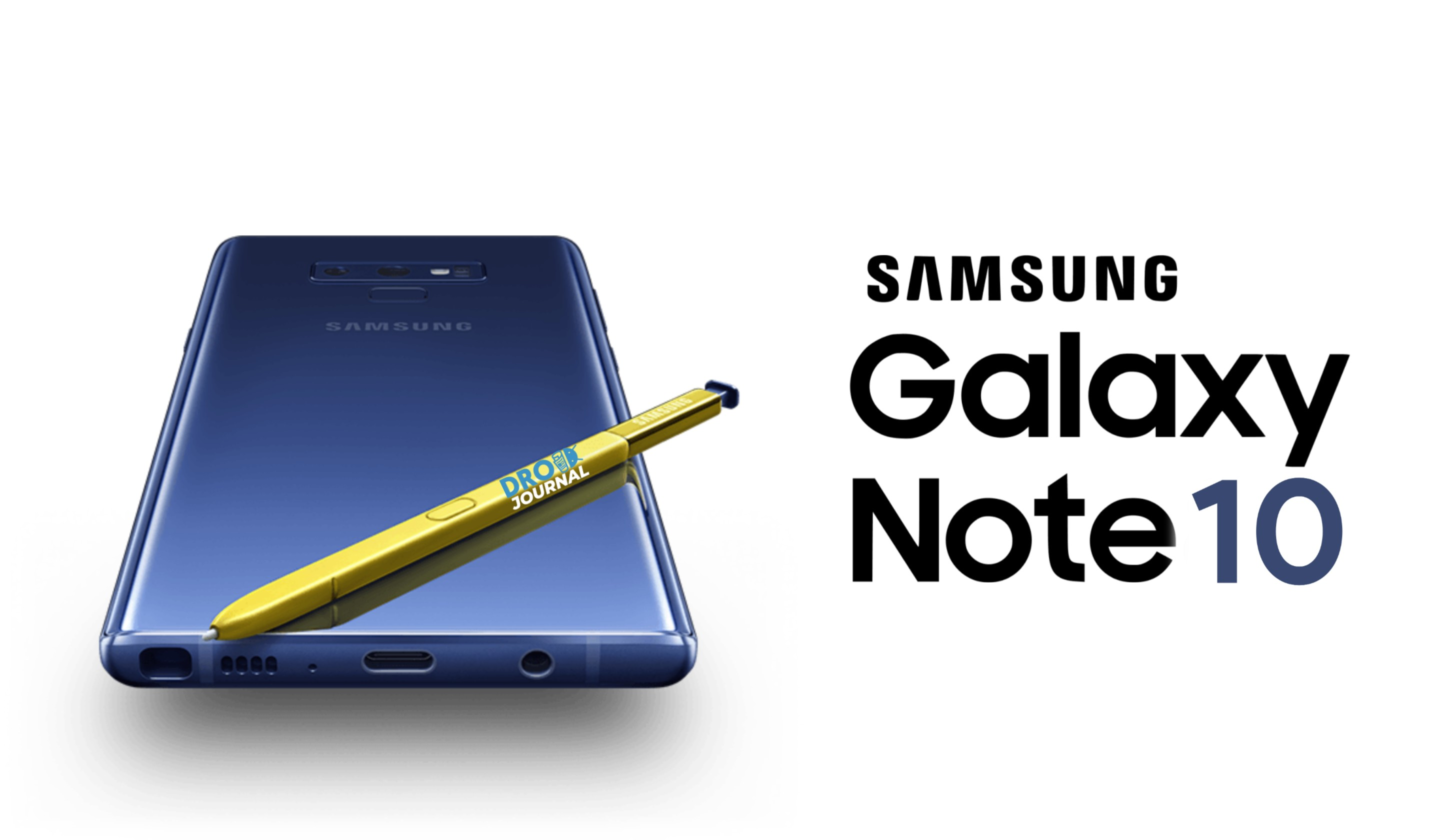 Samsung Galaxy Note 10 Pro may launch with Galaxy Note 10 - DroidJournal