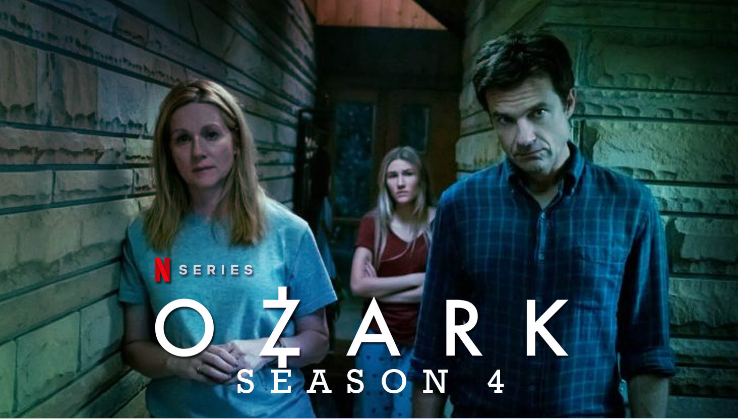 Fourth and final season of Ozark gets go-ahead for Netflix