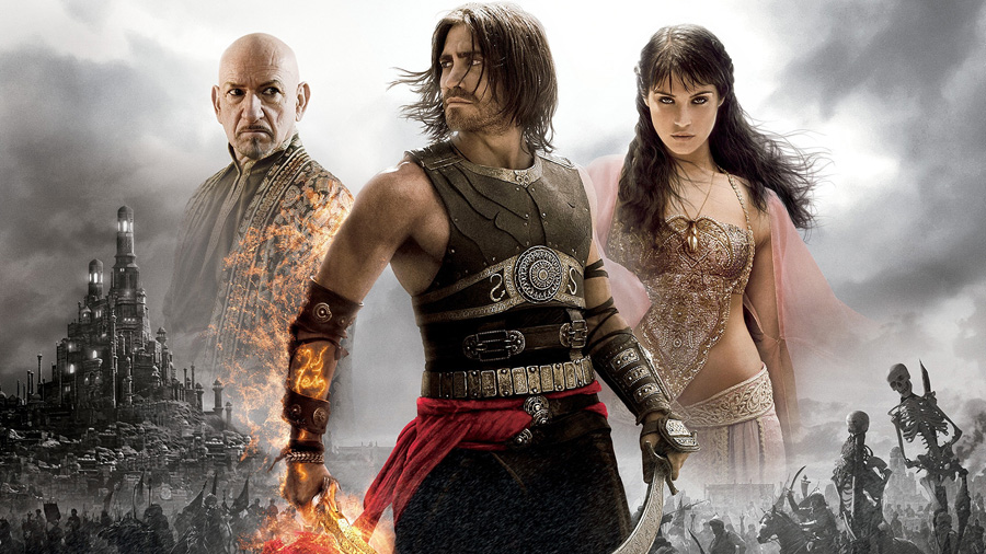 Is Prince Of Persia 2 Coming Cast Sequel And More Droidjournal