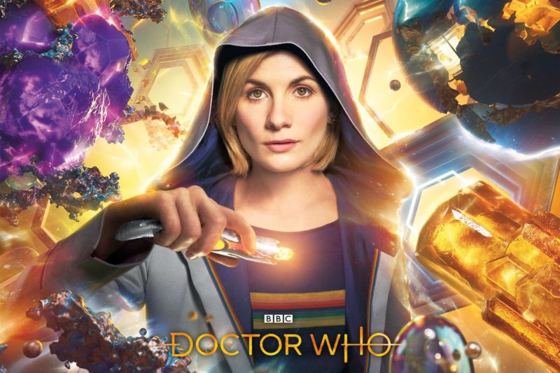 DOCTOR WHO SEASON 13: PLOT, CAST, RELEASE DATE AND MORE - DroidJournal