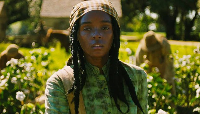 When will Janelle's Horror Movie Antebellum Release? Know about Cast,  Trailer and More! - DroidJournal