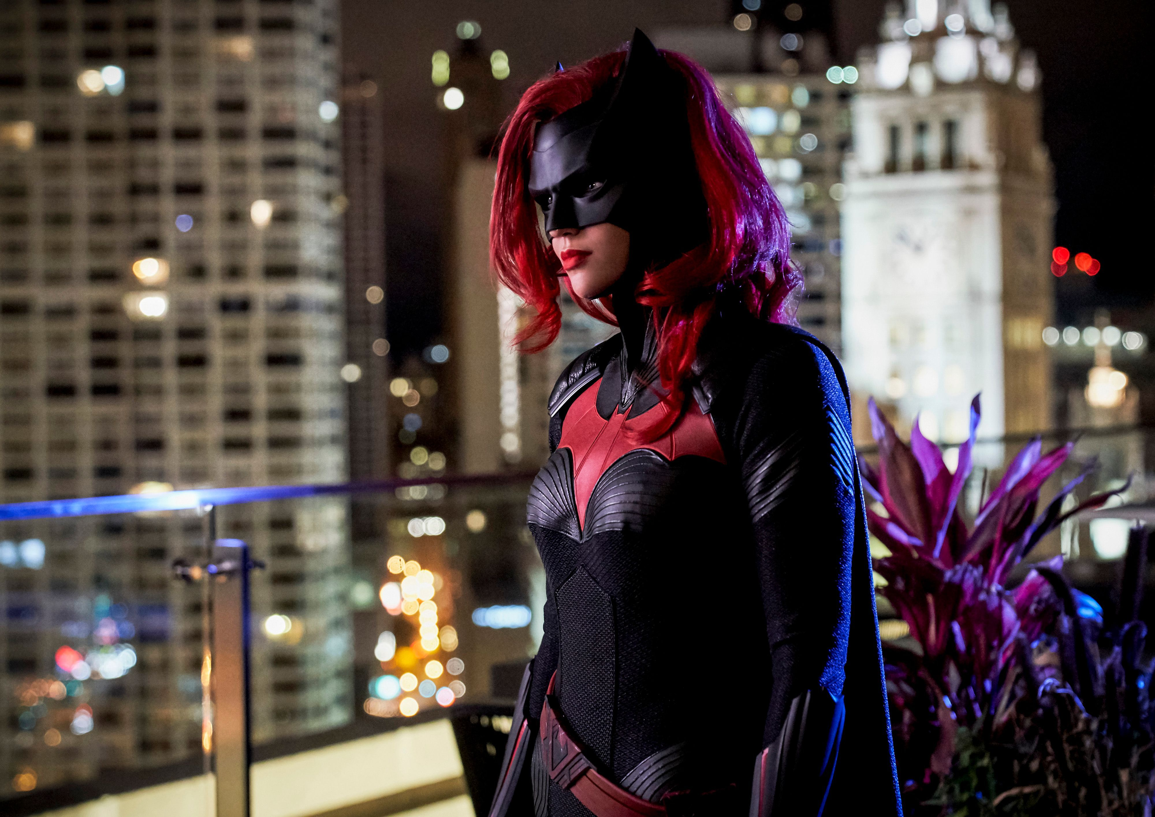 All major updates on the cast of The CW's Batwoman Season 2!