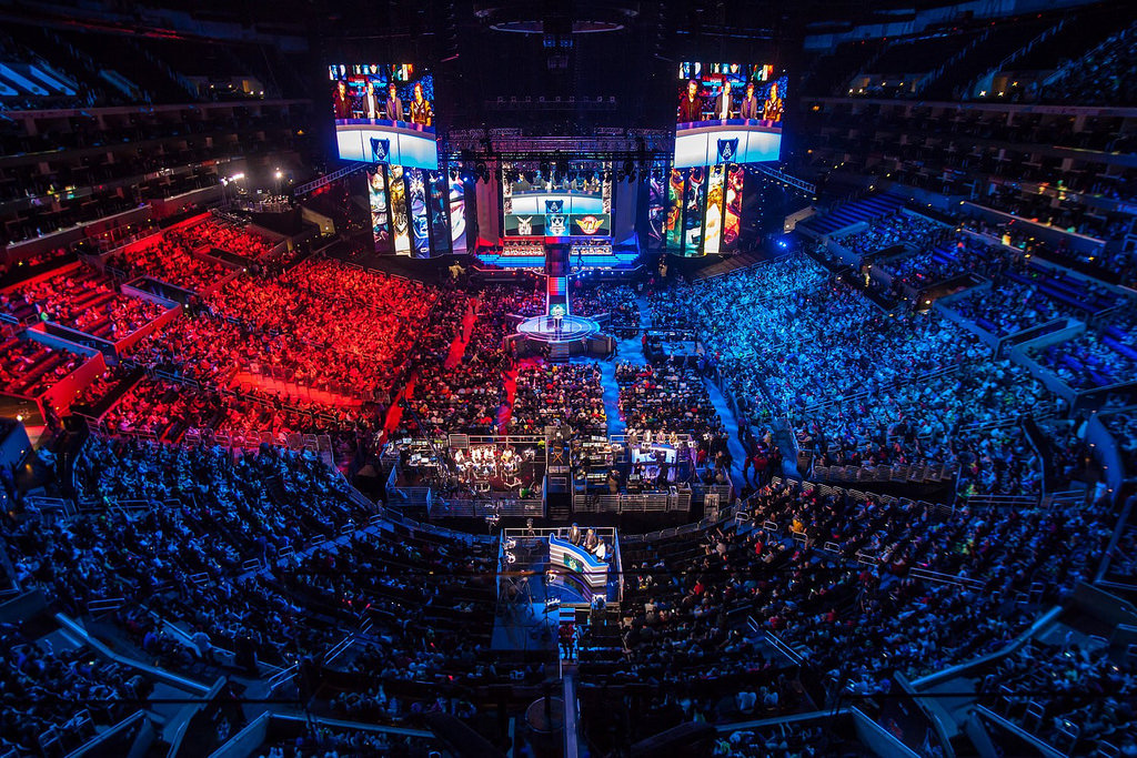 Epic to host FNCS Invitational with $2 million prize pool