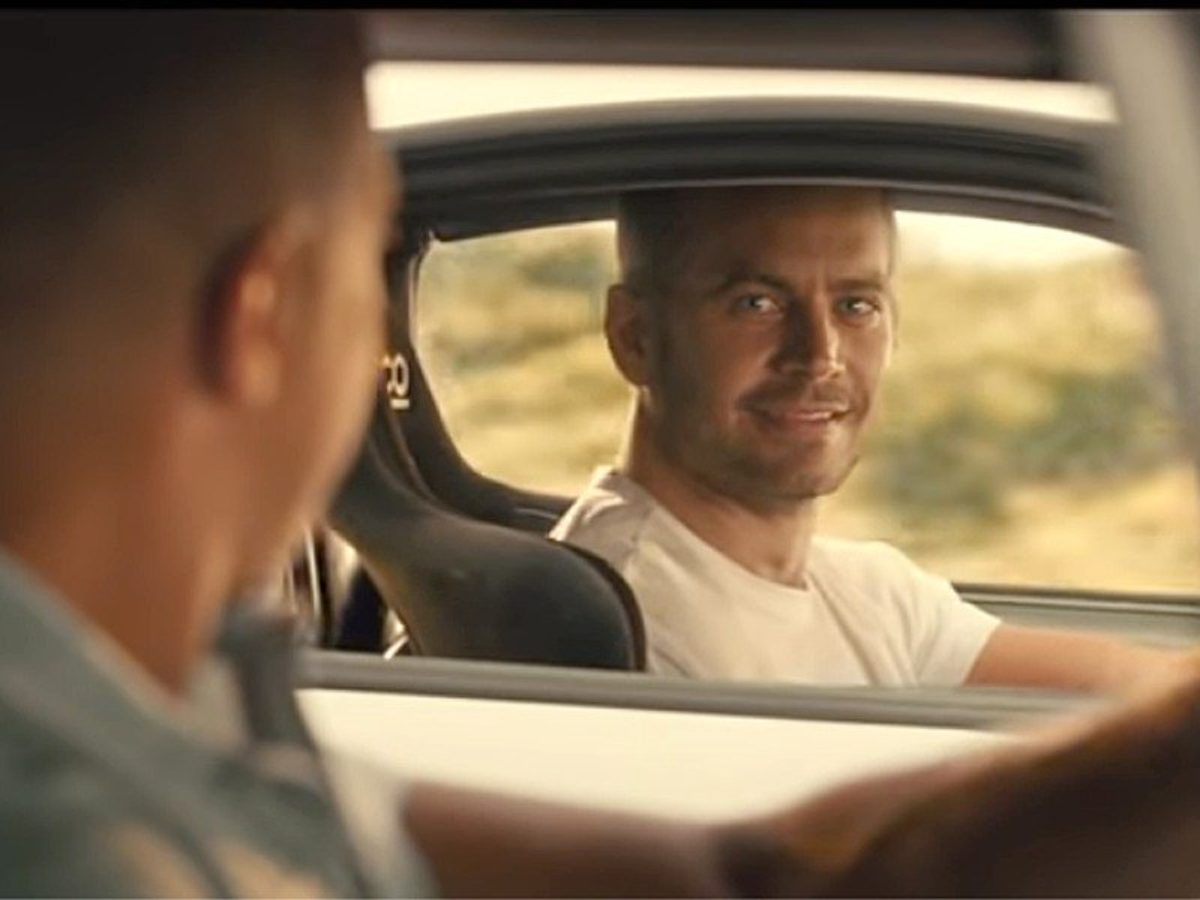Brian O'Conner might return for Fast and Furious 10 - DroidJournal