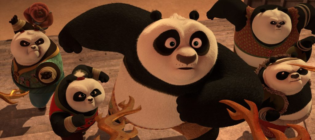 Kung Fu Panda 4 Cast Release Date Plot And More Droidjournal