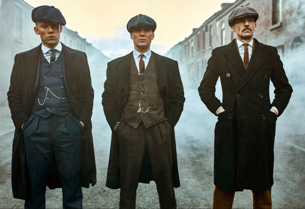 Is there a Peaky Blinders Season 6? Find out here ...