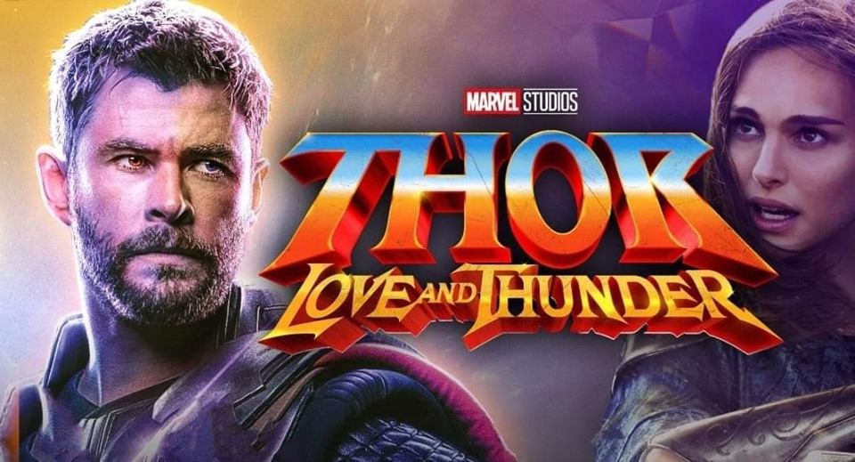 Thor: Love and Thunder, Release Date, Cast, Plot and More! - DroidJournal