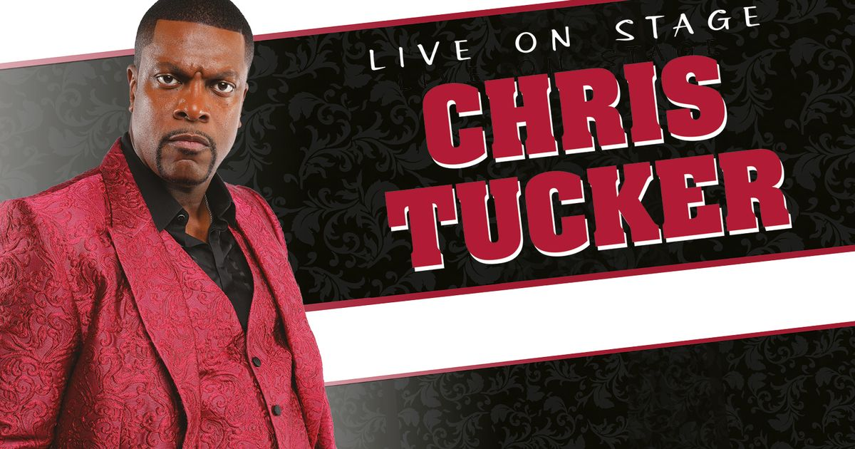 What is Chris Tucker doing after Rush Hour? Know his Upcoming Projects!