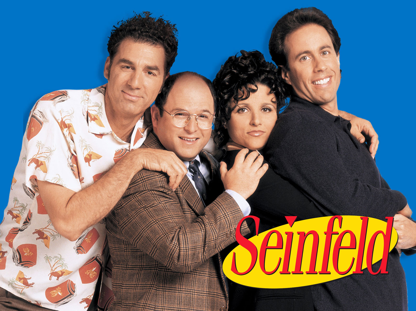 When is Seinfeld coming to Netflix? Will all seasons be available?