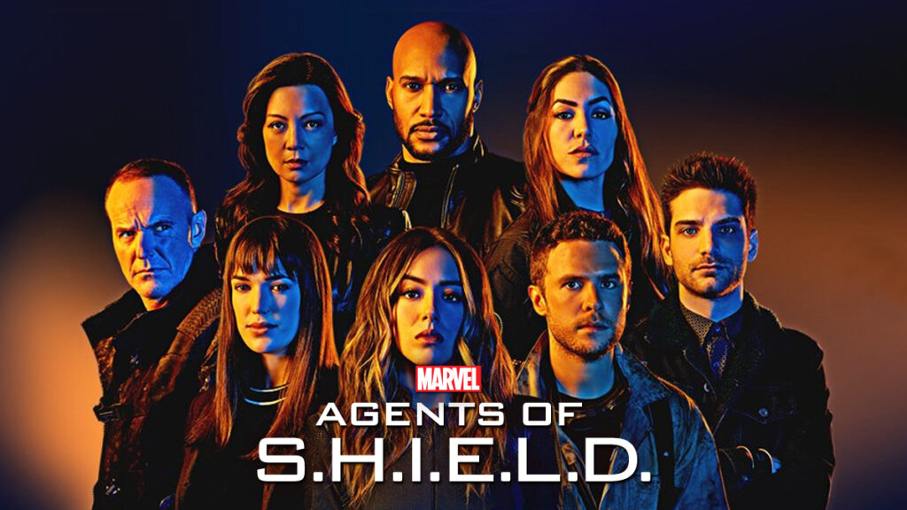 Agents Of SHIELD Season 7 Time Loop Explained ! - DroidJournal