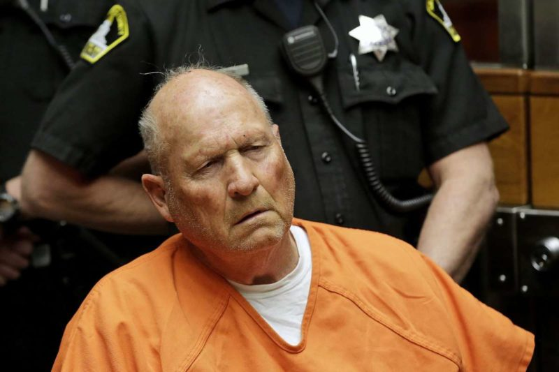Ex-US police officer admits to dozens of rapes, 13 murders