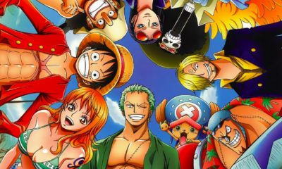 Netflix's Live-action 'One Piece'
