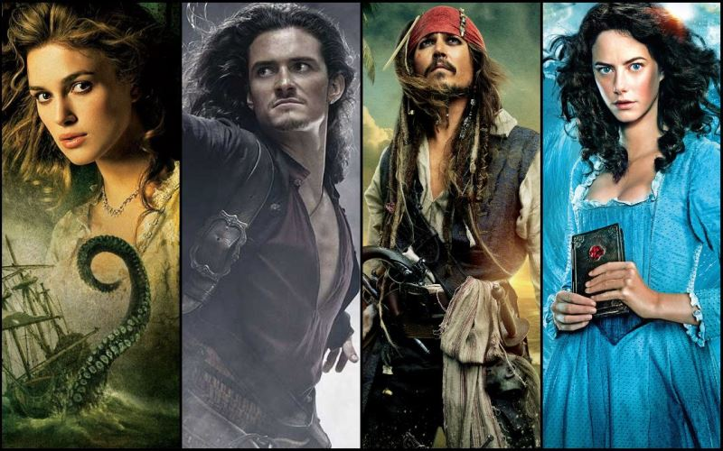 Pirates Of The Caribbean 6 Cast Release Date And More Updates Droidjournal
