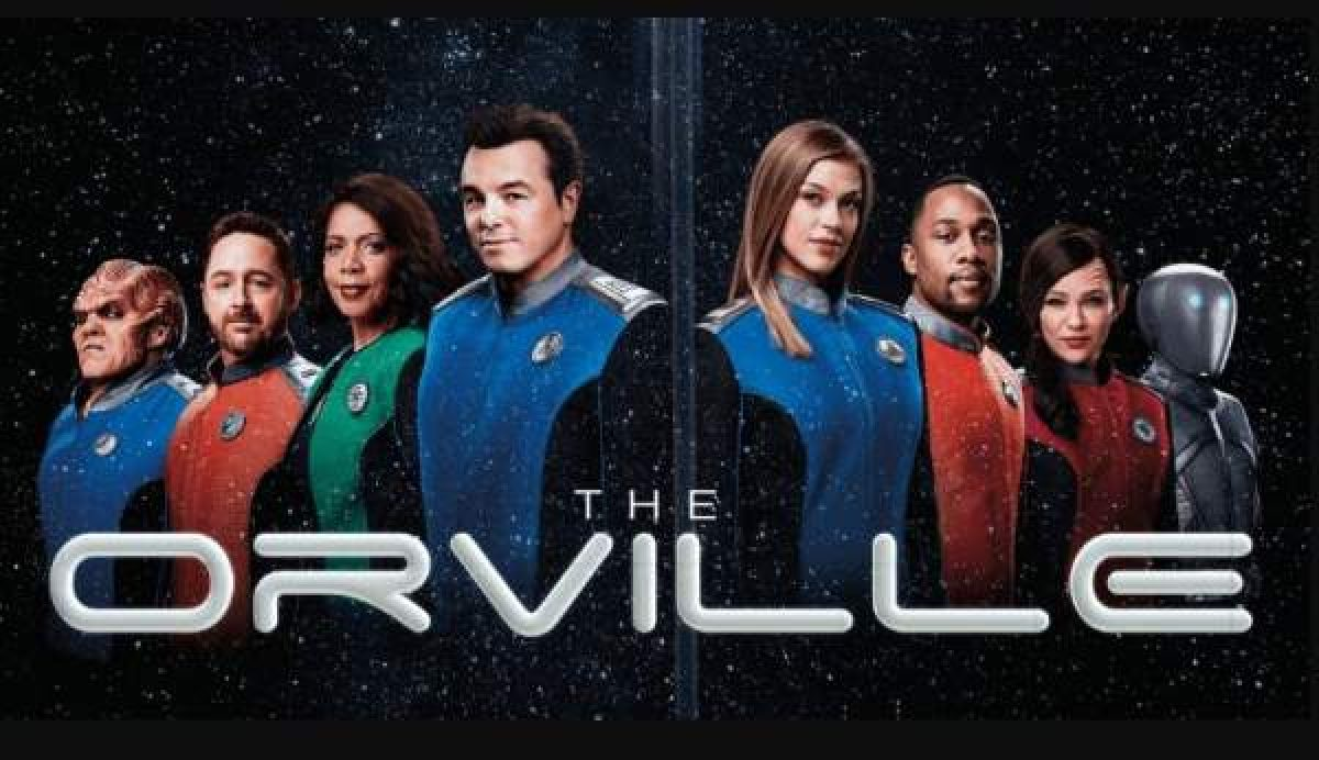 The Orville Season 3: Release Date, Cast details and more ...
