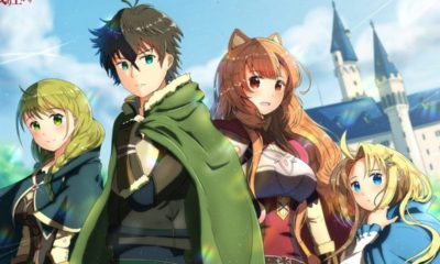 Rising Of Shield Hero Season 2