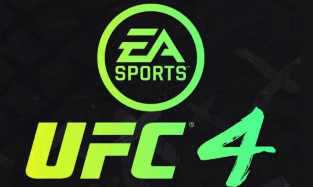 Ea Sports Ufc 4 Release Date Improvements And More Droidjournal