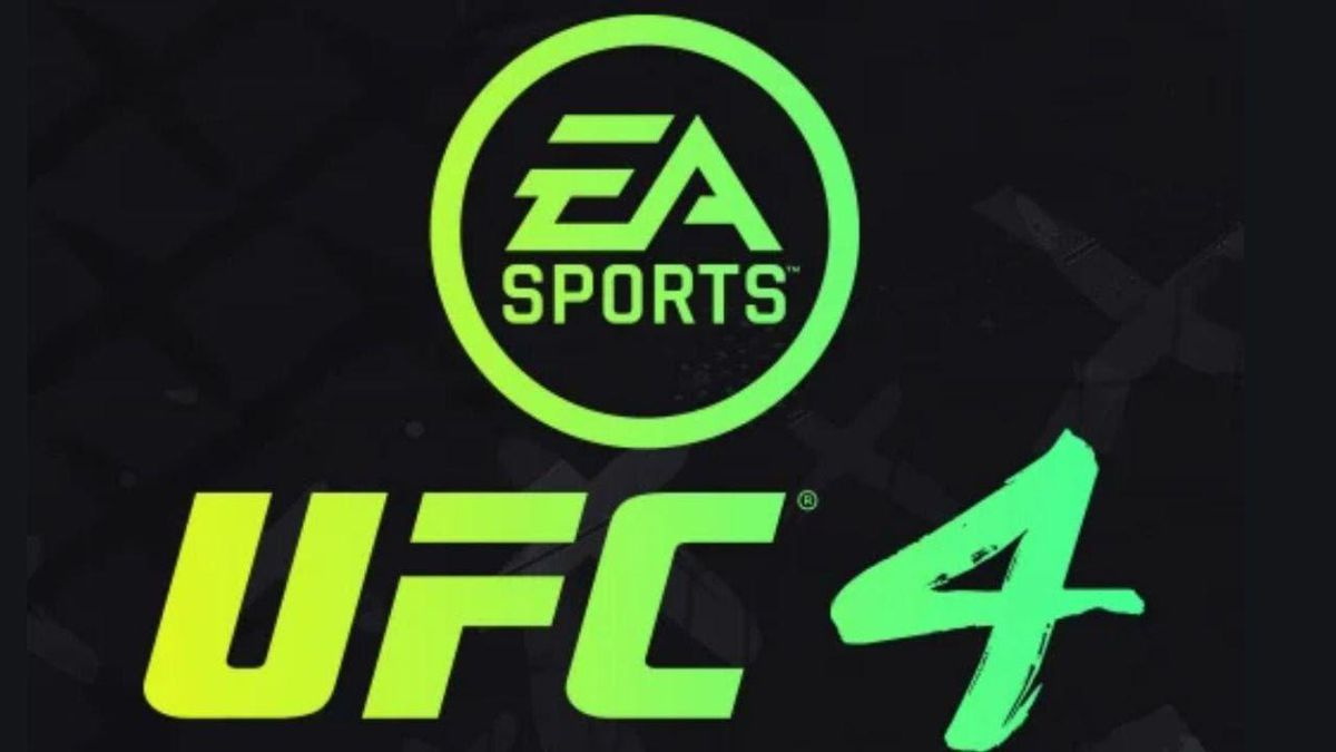 EA Sports UFC 4 - Release Date, Improvements and more! - DroidJournal