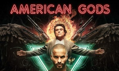 American Gods Season 3: Release Date And Updates!