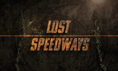 Lost Speedways