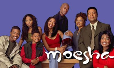 Netflix Brings Back Popular Black Sitcom 'Moesha'