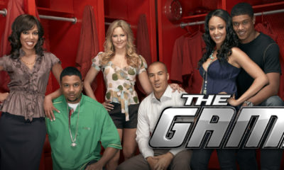 Netflix Is Bringing Back Classic Black Sitcom 'The Game S1-3'