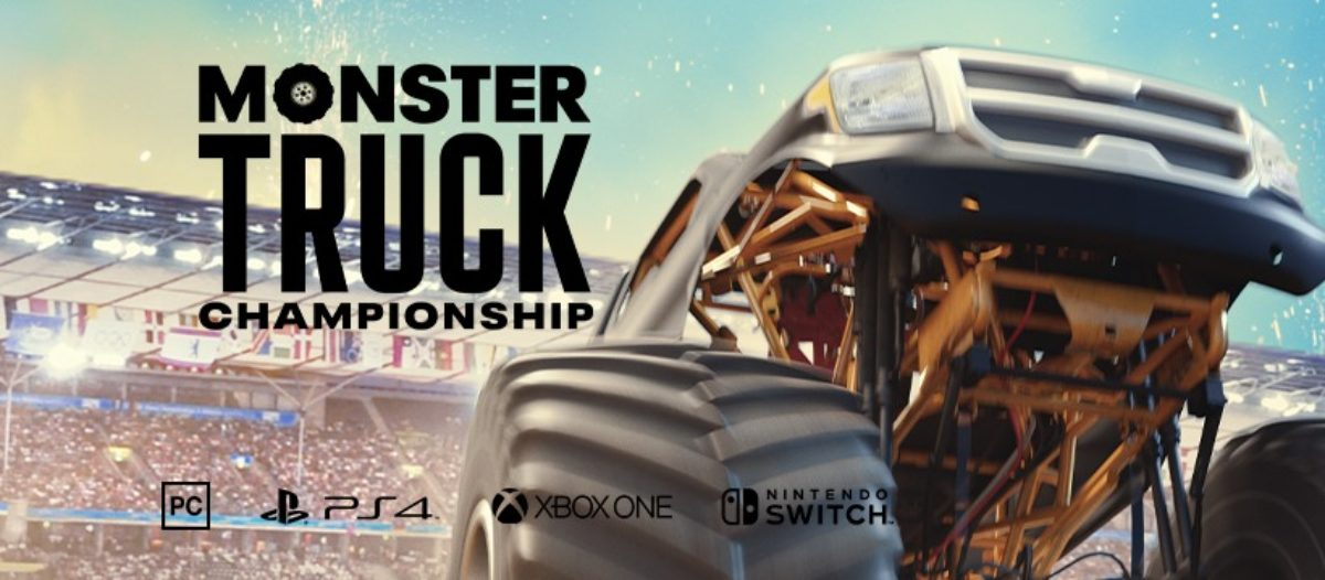 Monster Truck Championship Release Date Gameplay And Features Droidjournal