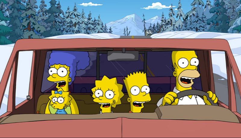 The Simpsons Movie 2 Updates About The New Simpsons Movie Droidjournal