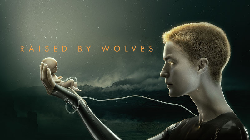 Raised by Wolves' Season 2: Release Date and Updates! - DroidJournal