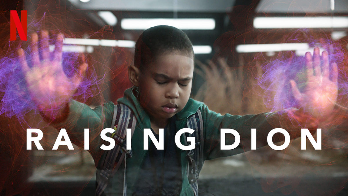 Raising Dion Season 2 Release Date Cast And Updates Droidjournal