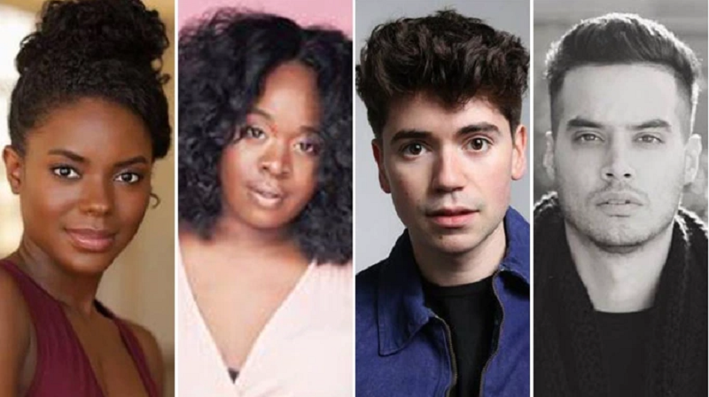 View The Good Doctor Season 4 Cast Background