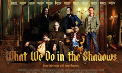 'What We Do in the Shadows' 3: Release Date and Updates!