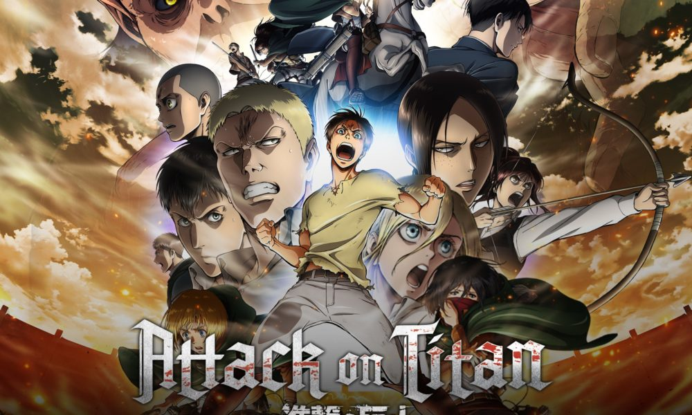 'Attack on Titan' Season 4: Release Date and Updates! - DroidJournal