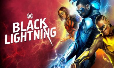 'Black Lightning' Season 4: Release Date, Cast and Updates!