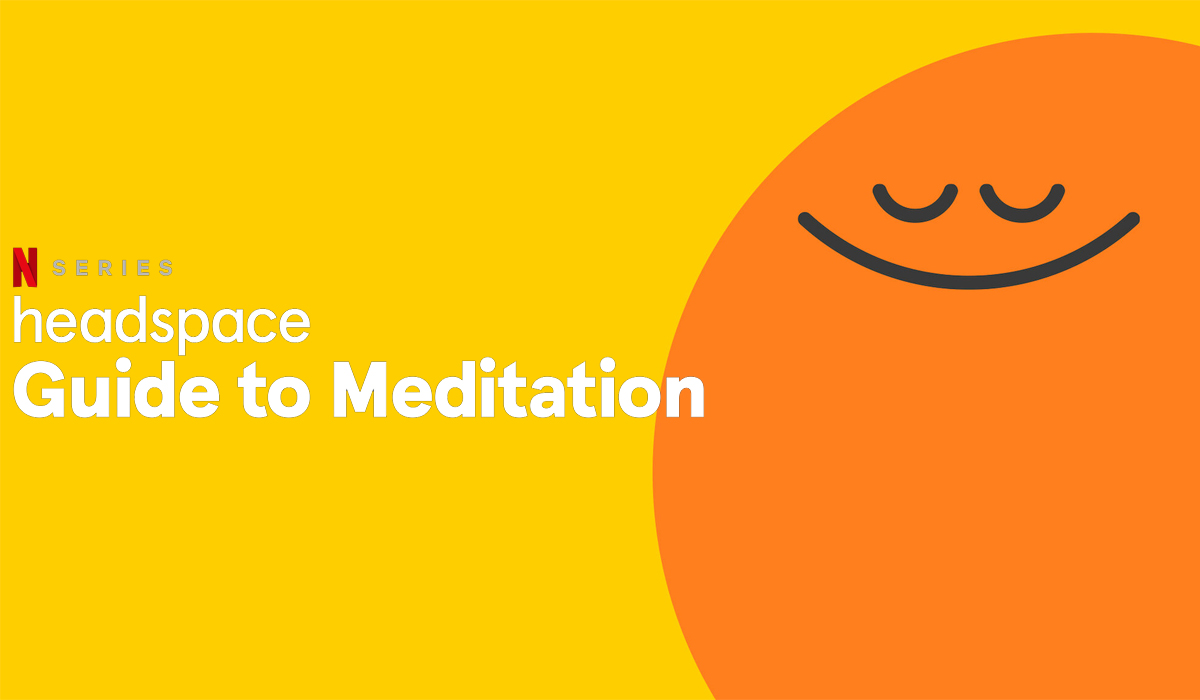 Headspace Guide To Meditation: Release Date and More!