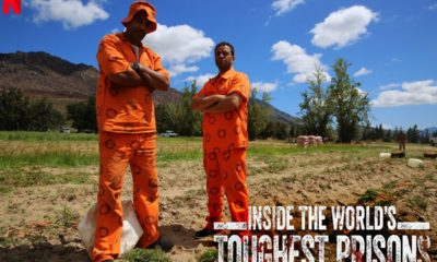 'Inside the World's Toughest Prisons' 5: Updates!