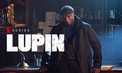 Lupin: Release Date, Trailer and Updates!