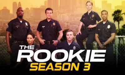 The Rookie Season 3: Release Date and Updates!