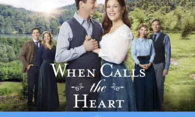 'When Calls The Heart' Season 8: Release Date and More!