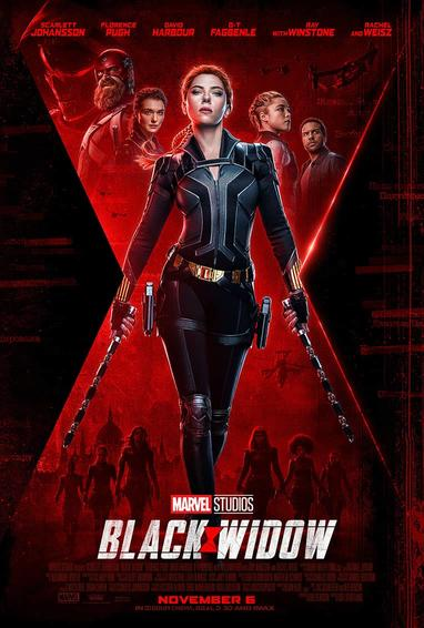 Black Widow: Release Date, Cast, Plot and more! - DroidJournal