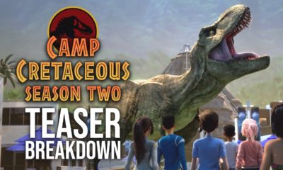 Jurassic World Camp Cretaceous Season 2: Release Date and More!