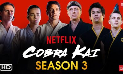 Cobra Kai Season 3: Release Date and more!